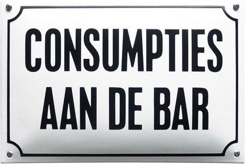 interieur consumpties-aan-de-bar